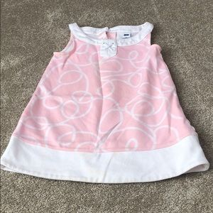 Toddler Girl's Dress